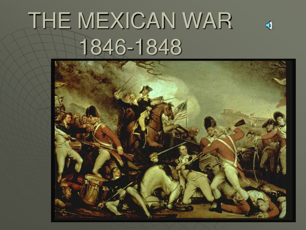 the history of the american mexican war From 1846 to 1848, us and mexican troops fought against one another in the mexican-american war ultimately, it was a battle for land where mexico was fighting to keep what they thought was their property and the us desired to retain the disputed land of texas and obtain more of mexico's northern lands.